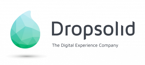 Dropsolid, The Digital Experience Company
